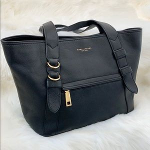 Marc Jacobs Ew Shopper M0012566-617 Black